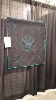 Chirsta Watson's quilt