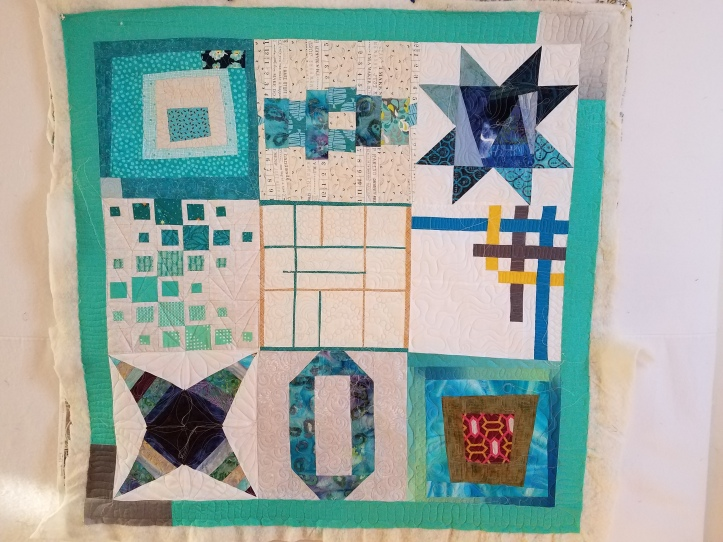 ultimate machine quilting blog hop sampler