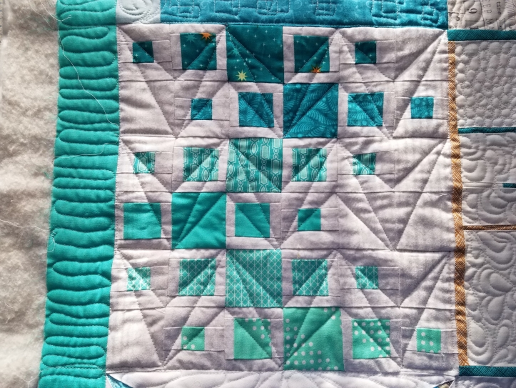 boomerang free motion quilting